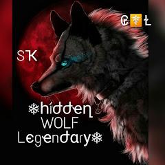 hidden WOLF Legendary