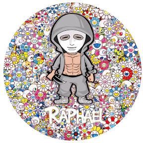 無料テレビでラファエル Raphaelを視聴する