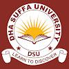 DHA Suffa University