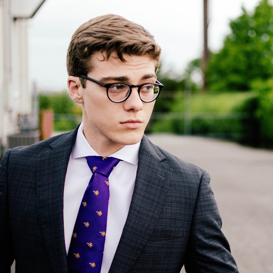Blake Mitchell - YouTube