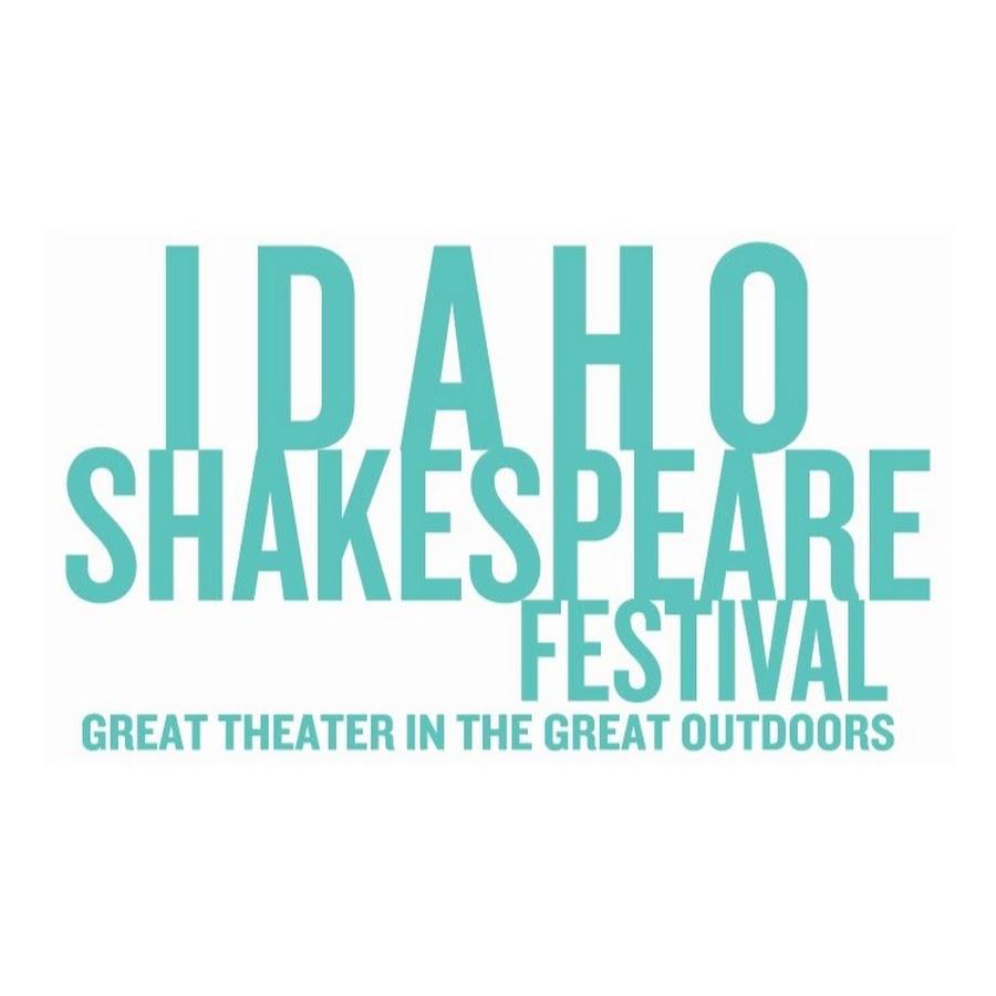 Dps Shakespeare Festival: Idaho Shakespeare Festival