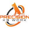 Precision K9 Work - Austin Dog Training
