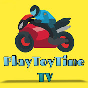 PlayToyTime TV