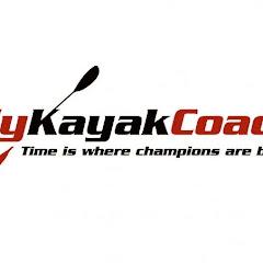 Mykayakcoach Jimmy Walker