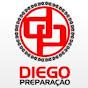 Diego Preparação