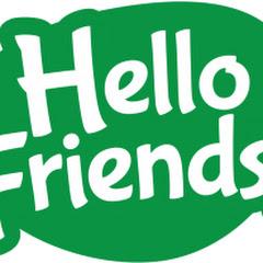 Hello Friendz