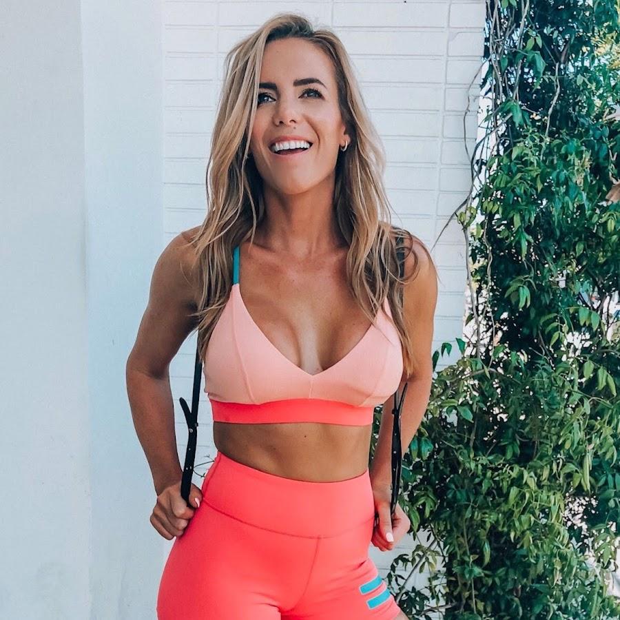 5f729d439d Love Sweat Fitness - YouTube