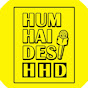 Hum Hai Desi