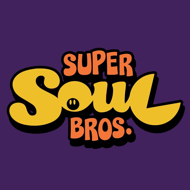 Super Soul Bros.