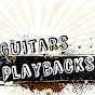 Guitars Playbacks