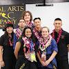 Martial Arts Company
