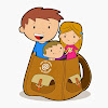 Con los niños en la mochila