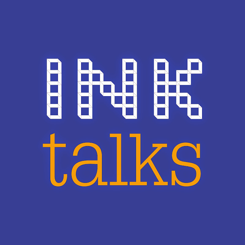 INKtalksDirector YouTube channel image
