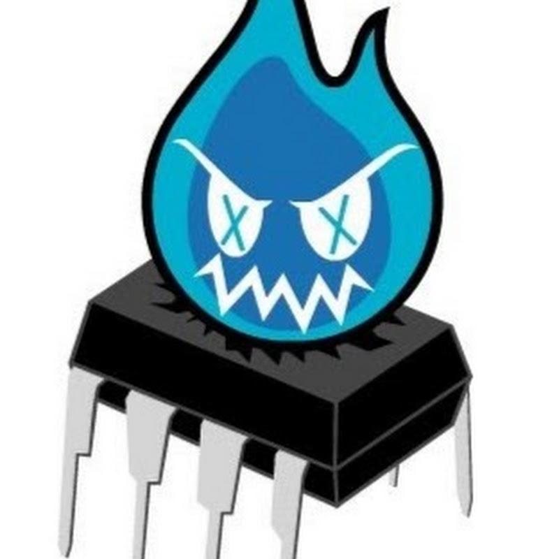 Arduinoversusevil YouTube channel image