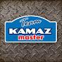 KAMAZ-master