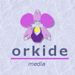 Orkide Media