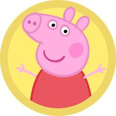 Peppa Pig Nederlands - Officiële Kanaal
