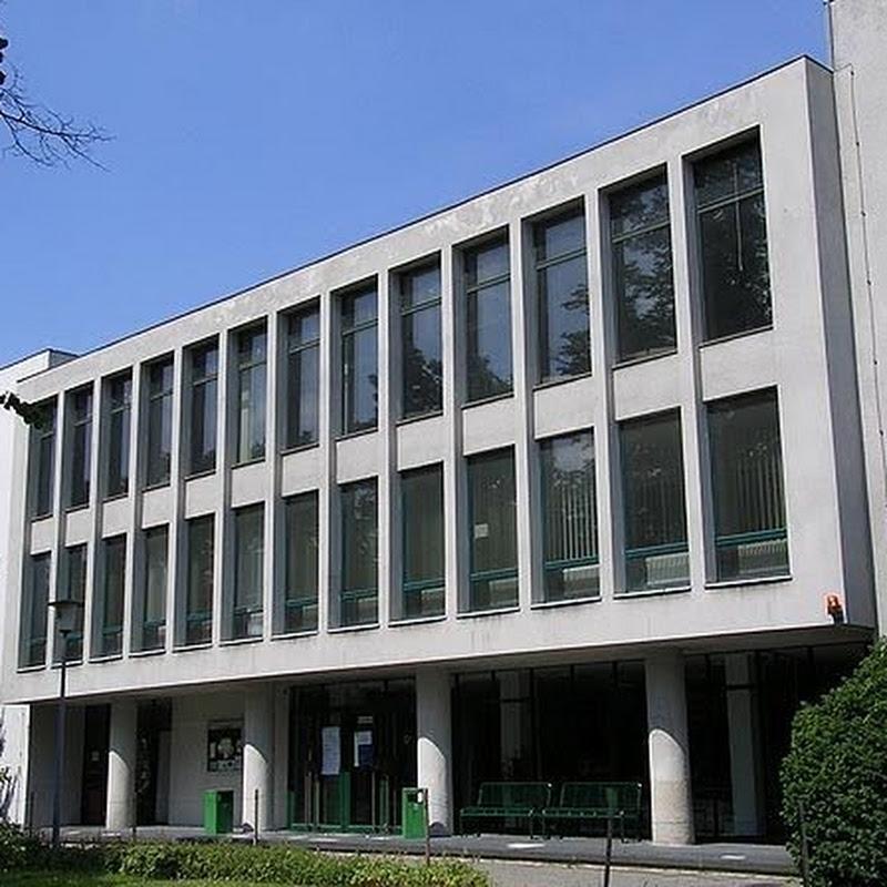 Universitätsbibliothek der Freien Universität Berlin