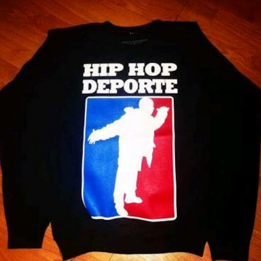 10eee1e63aa34 Hip Hop Deporte - YouTube