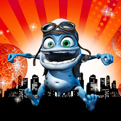 CrazyFrogVEVO YouTube channel avatar