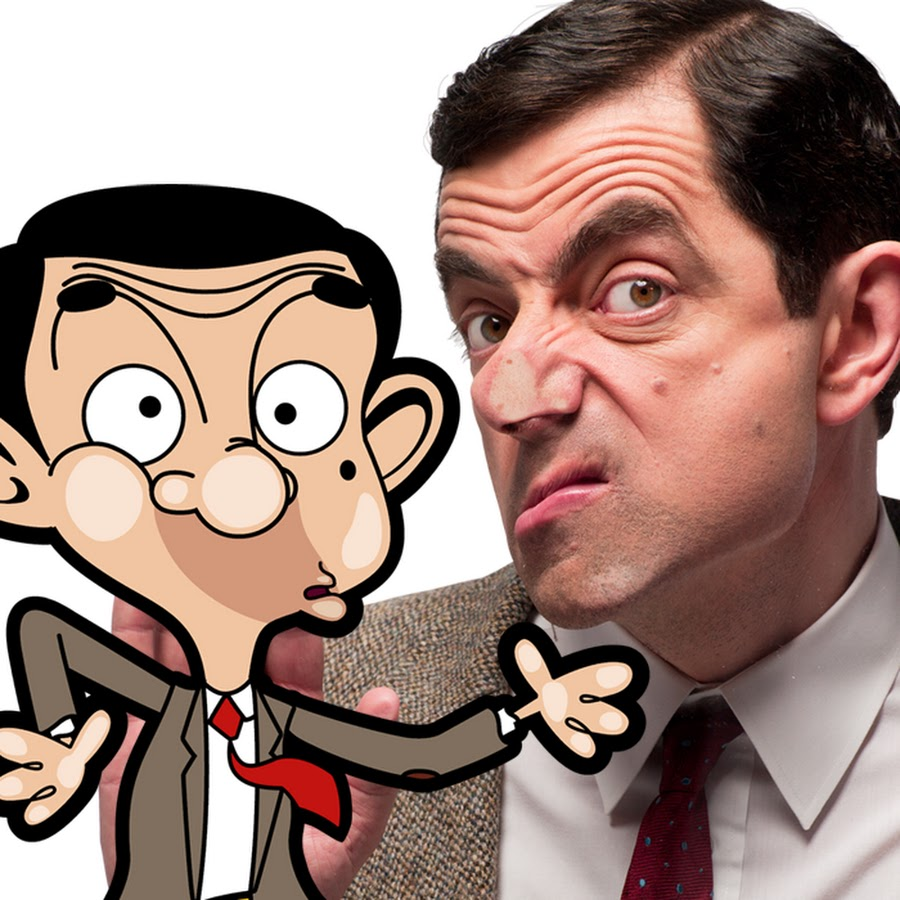 mr bean youtube