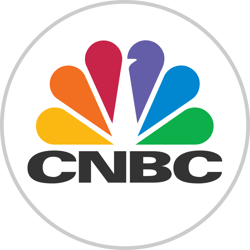 Cnbc YouTube channel image