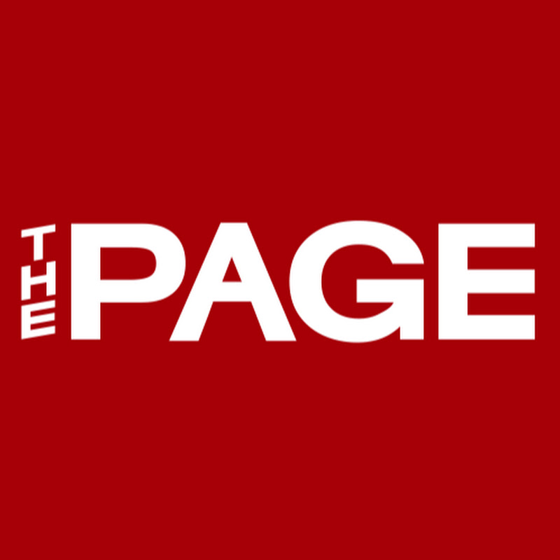 THE PAGE(ザ・ページ)