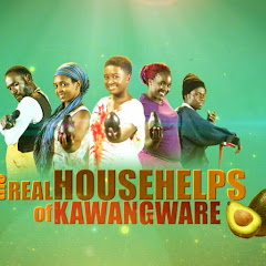 The Real House Helps of Kawangware