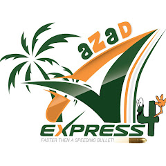 Azad Express 4
