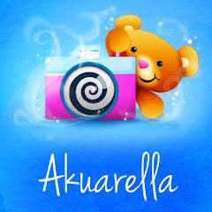 Akuarella by Alaïa