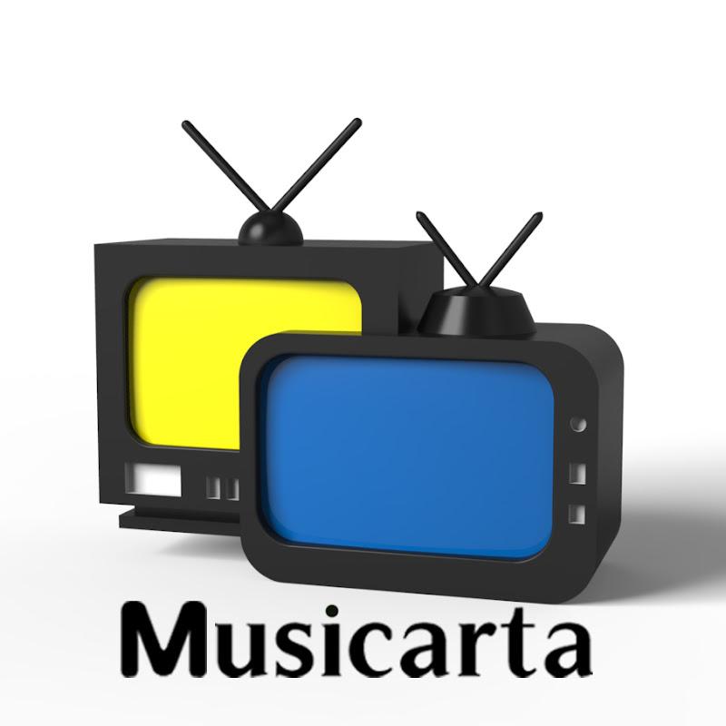 Musicarta
