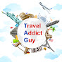 Travel Addict Guy TAG