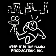 Keep It In The Family Productions
