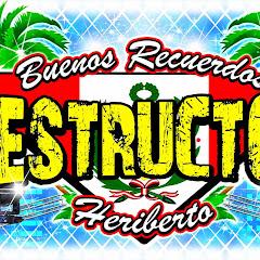 HERIBERTO DESTRUCTOR - The Destroyer