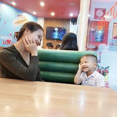 Kids And Mom