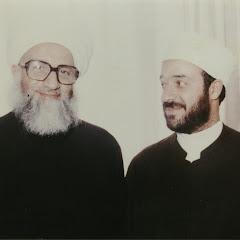 Sheikh Mohamad Rajab Deeb