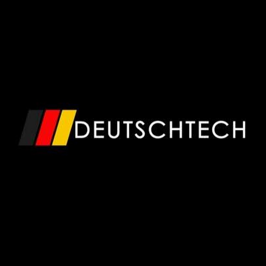 Deutsch Tech