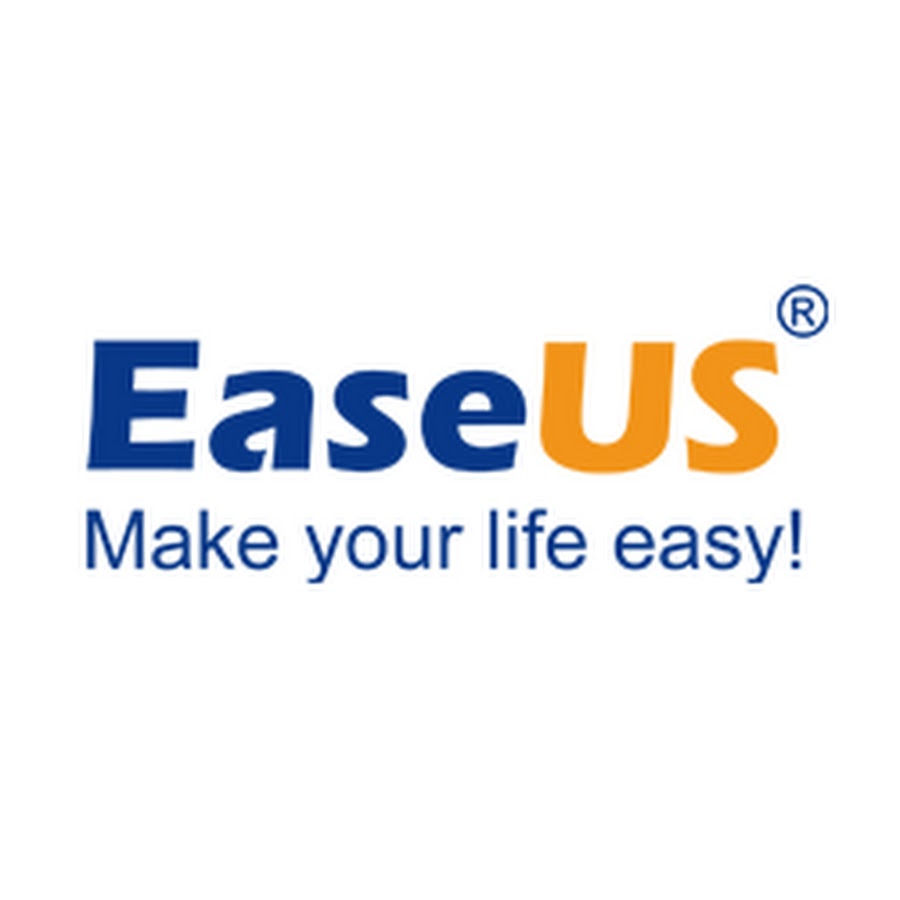 EaseUS Software - YouTube 9b03cf47966
