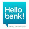 Hello bank Belgique