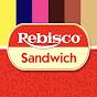 Rebisco Sandwich