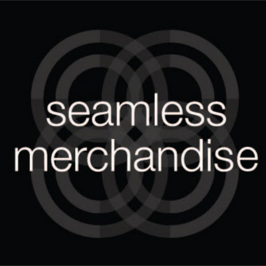 a14209a7594 Seamless Merchandise - YouTube