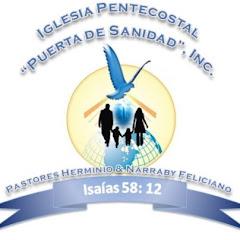 Iglesia Pentecostal Puerta de Sanidad, Inc.