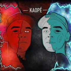 Kaopé