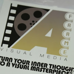 A Frame Visual Media