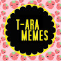 T-ARA FUNNY MOMENTS &