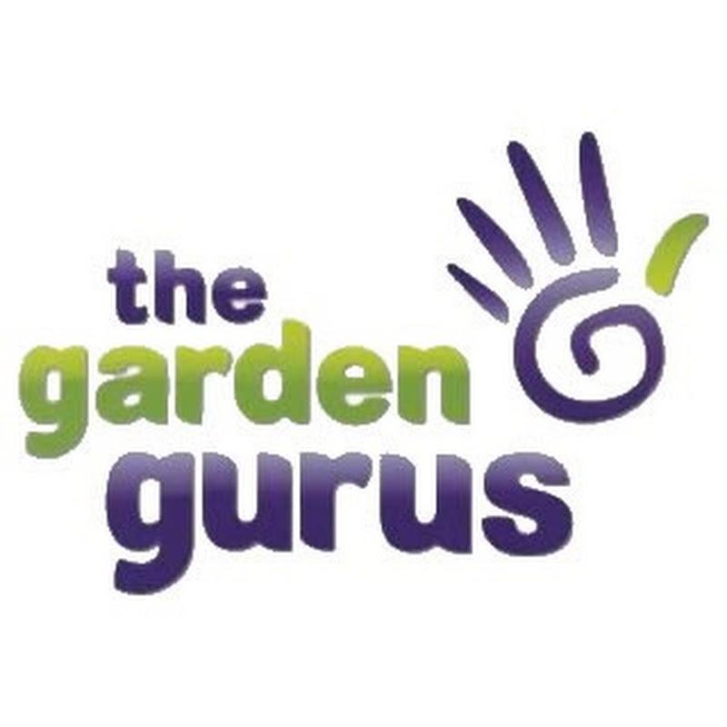 The Garden Gurus TV