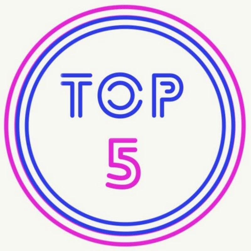 TOP 5 (top-5)