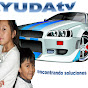 AYUDA TV