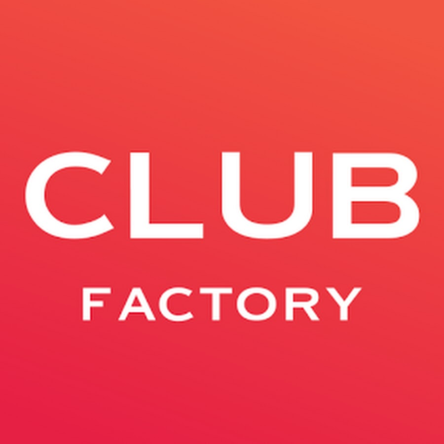 beebe2d3ddb Club Factory - YouTube