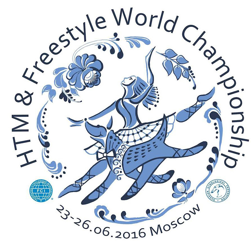 Videos from Freestyle&HTM World Championship 2016 Moscow